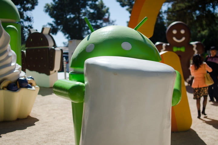 From Android 1.0 to Android 9.0, here's how Google's OS evolved over a decade