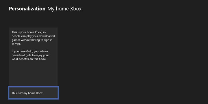 how to gameshare on xbox one dtxbox3