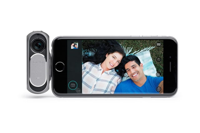 the dxo one for iphone is a small add on camera that claims dslr quality 3