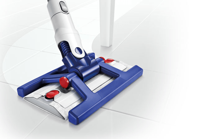 Dyson Hard Vacuum Mop Hybrid Might Put Swiffer Out Of