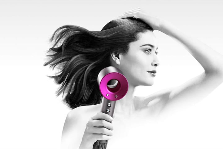 oprahs favorite things of 2016 tech dyson supersonic hair dryer
