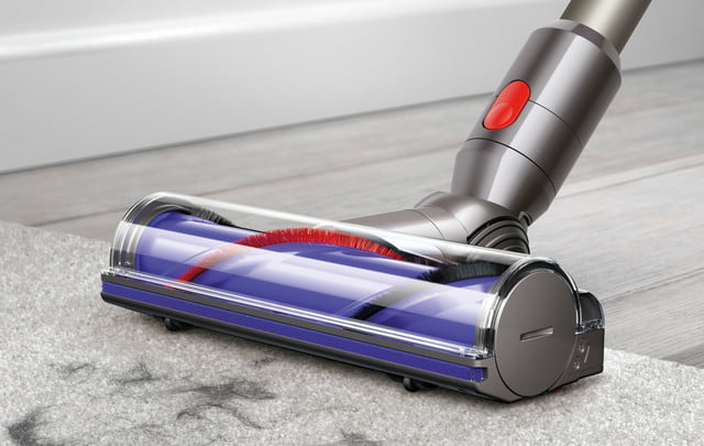 walmart price cuts on dyson cordless stick vacuums v8 animal vacuum cleaner 3
