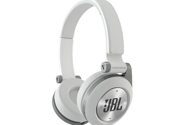 jbl drops synchros and reflect headphone lines e40bt