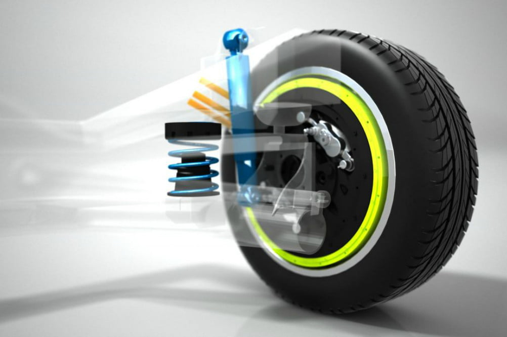 Slovenian Startup S Electric Motor Design Signals Advance For Self Driving Cars
