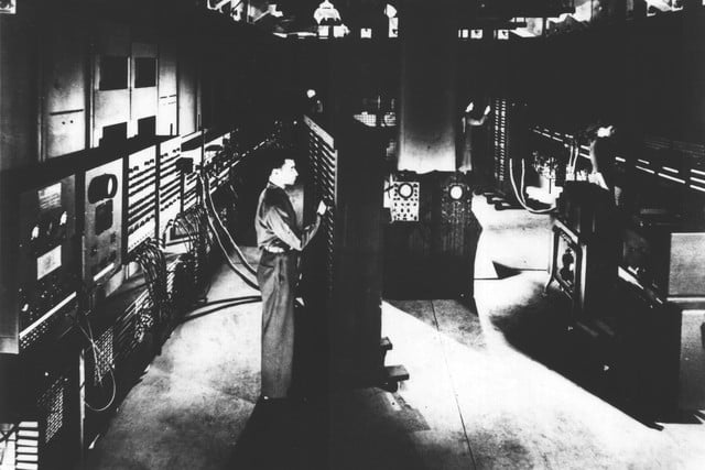 remembering eniac and the women who programmed it 4