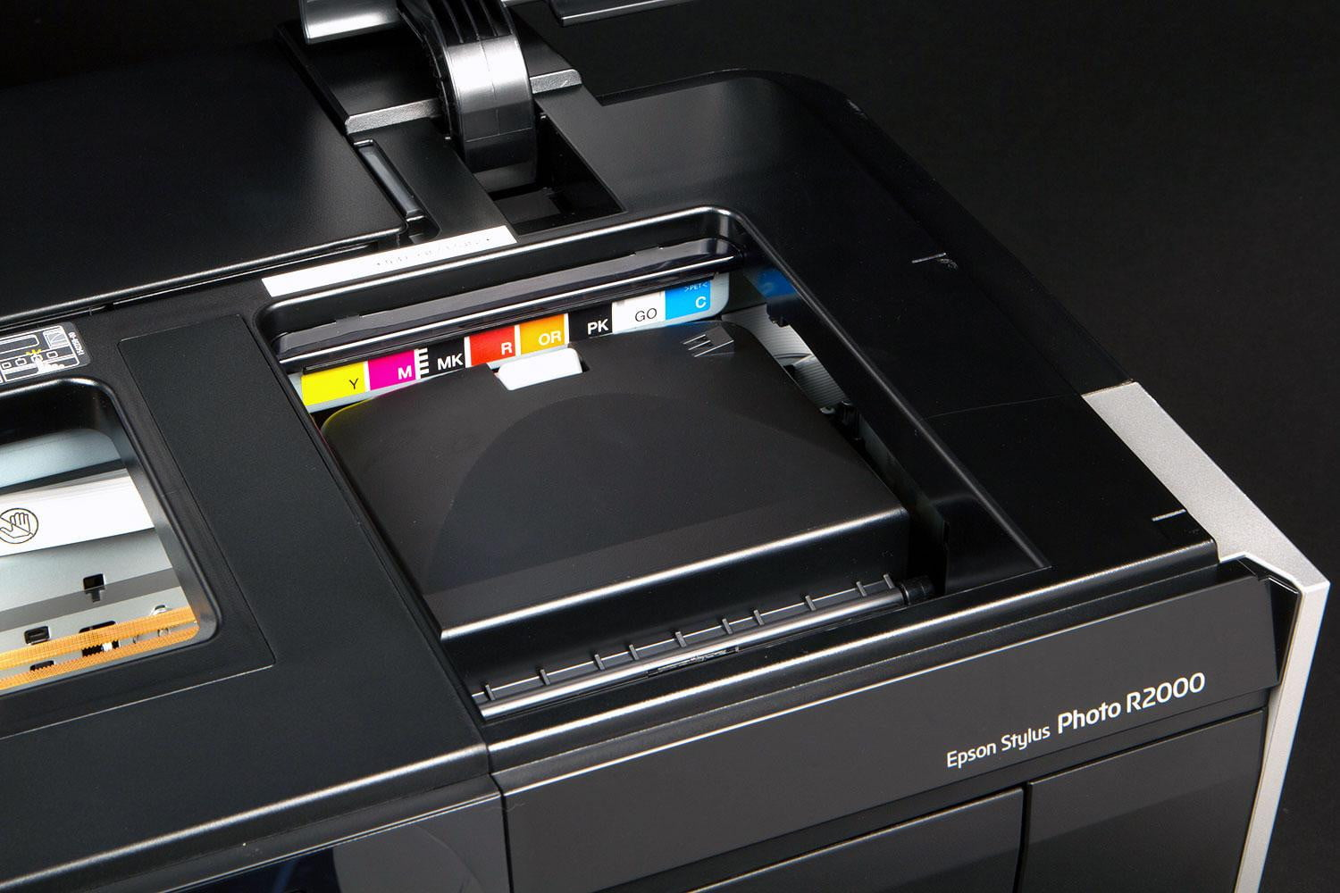 Epson Stylus Photo R2000 Review Digital Trends