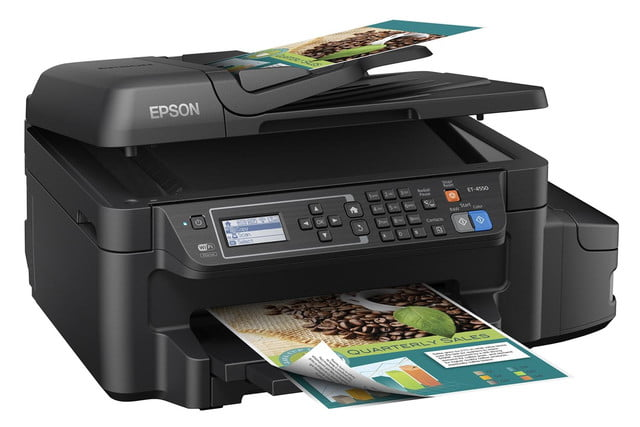 epson ecotank workforce et 4550