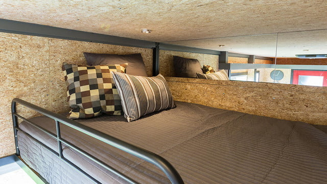 the escape sport is a rugged steel rv escapehomes 0015