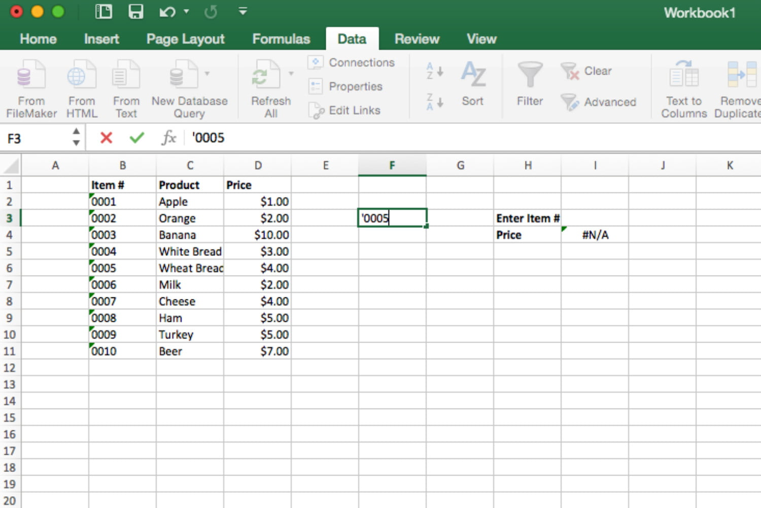 The Best Microsoft Excel Tips ...