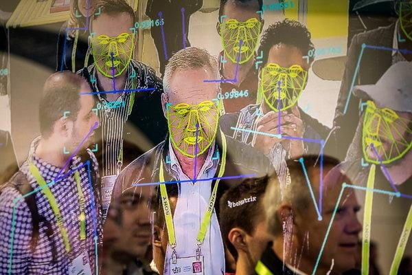 faception facial recognition