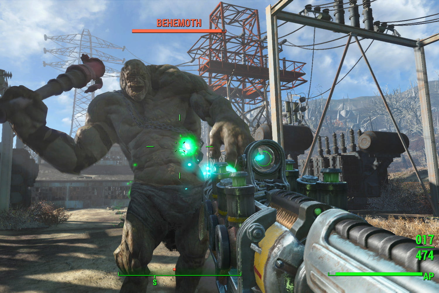 fallout 4 getting started guide 8 essential tips and tricks page