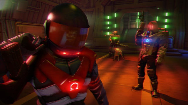 far cry 3 blood dragon omega soldiers
