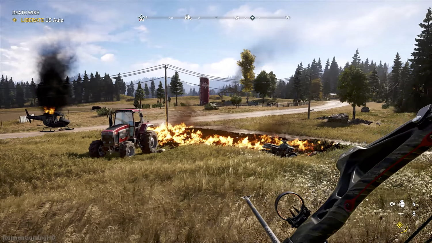Download Far Cry 5 Full Version Repack