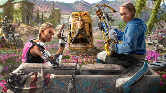 far cry new dawn review 6