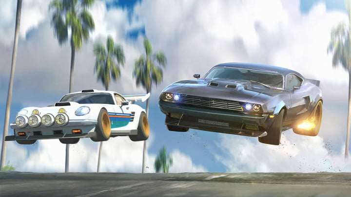 fast and furious animated series netflix dreamworks