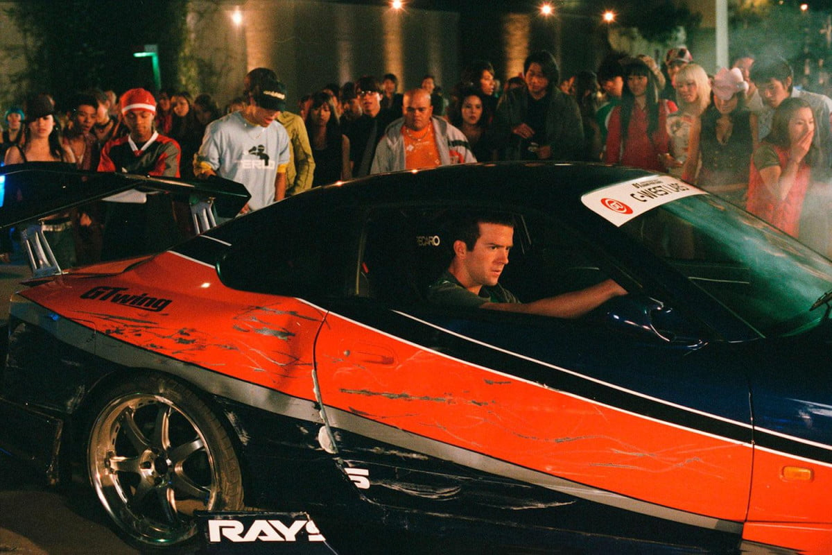 The Fast And The Furious Tokyo Drift Review Revisited Years