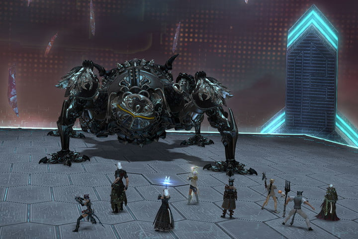 From Kefka to card games, here's our beginner's guide to Final Fantasy XIV