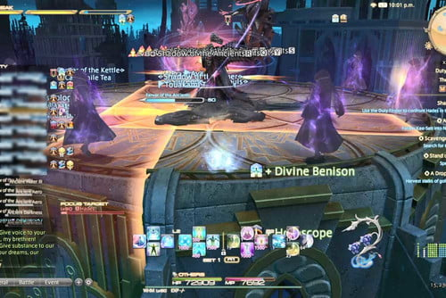 Final Fantasy XIV Shadowbringers: The Dying Gasp Guide