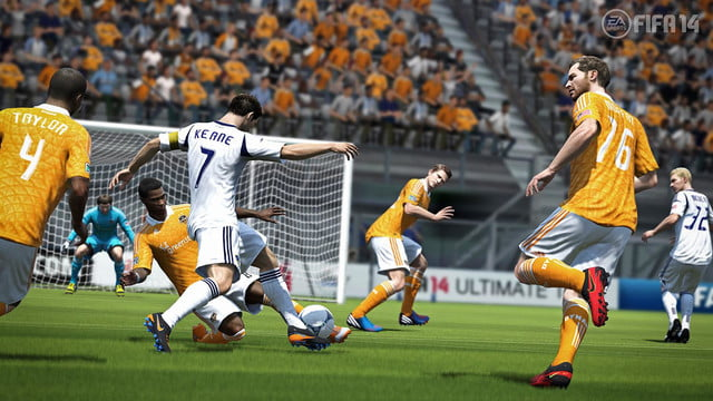 a visual guide to all the xbox one launch titles fifa 14