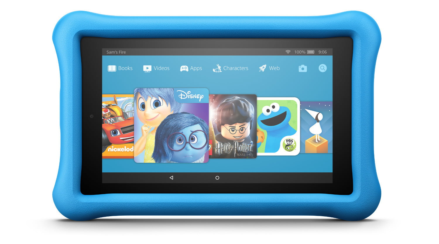 all new amazon fire 7 hd 8 kids edition