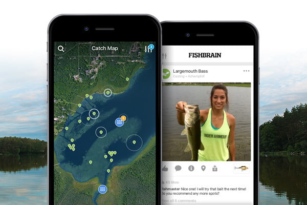 Fishbrain is a social network for fishermen but will it for Fish brain app