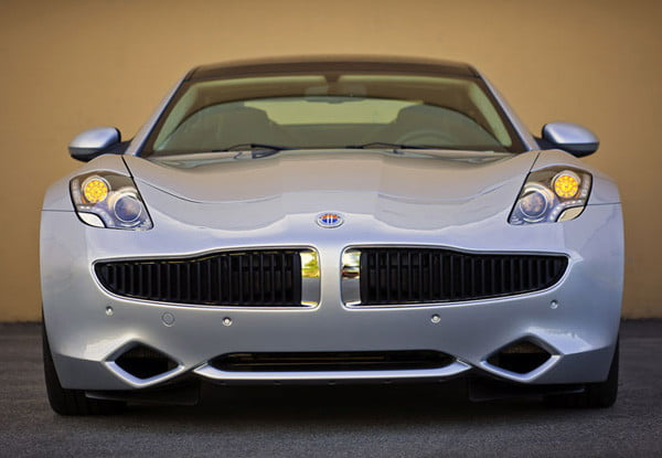 A123 Systems To Replace Defective Fisker Karma Battery Components