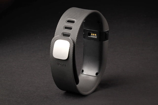 FitBit Charge back angle