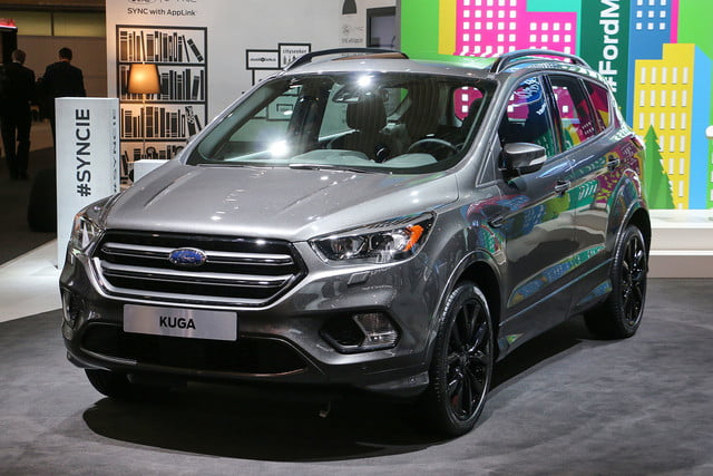 we talked mobility and autonomous cars with forward looking ford 2016 mwc 0004