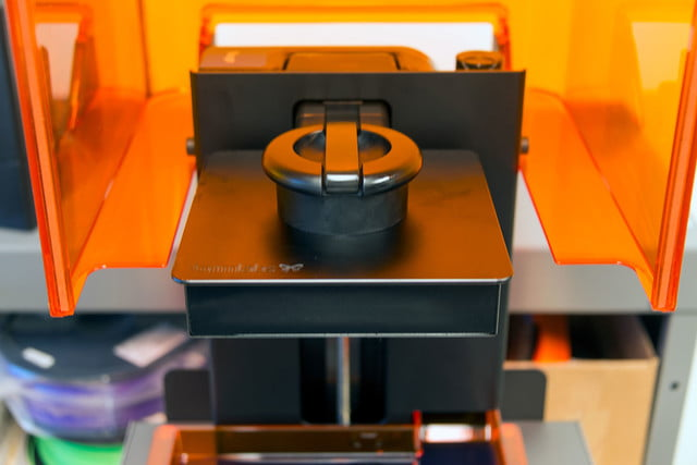 FormLabs Form 2 review