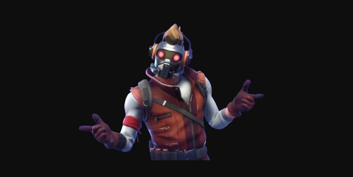 Fortnite is getting a Star-Lord character skin and Dance Off emote