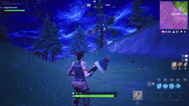 epic preset post processing - how to increase fps on fortnite ps4