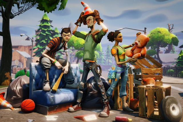 'Fortnight' Overtakes 'PUBG' Record With 3.4 Million