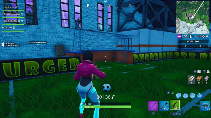Cool Fortnite Names That Start With X