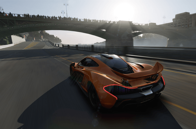 Digital Trends 2013 game year nominees forza 5 nominee