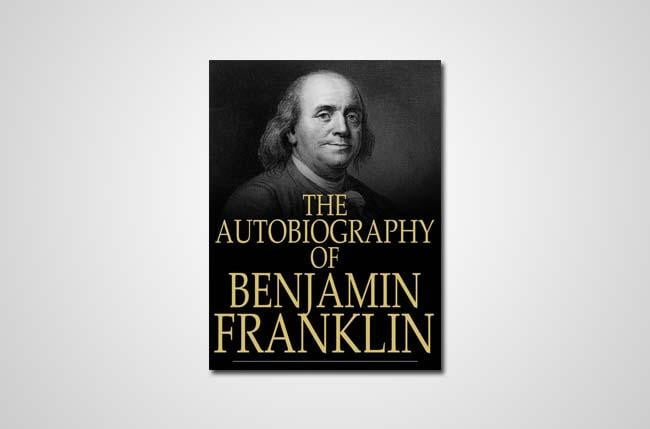 the early life and times of benjamin franklin The story of jane franklin is the story of a woman living on the  were typical for  common men and women of the time, and yet vastly different.