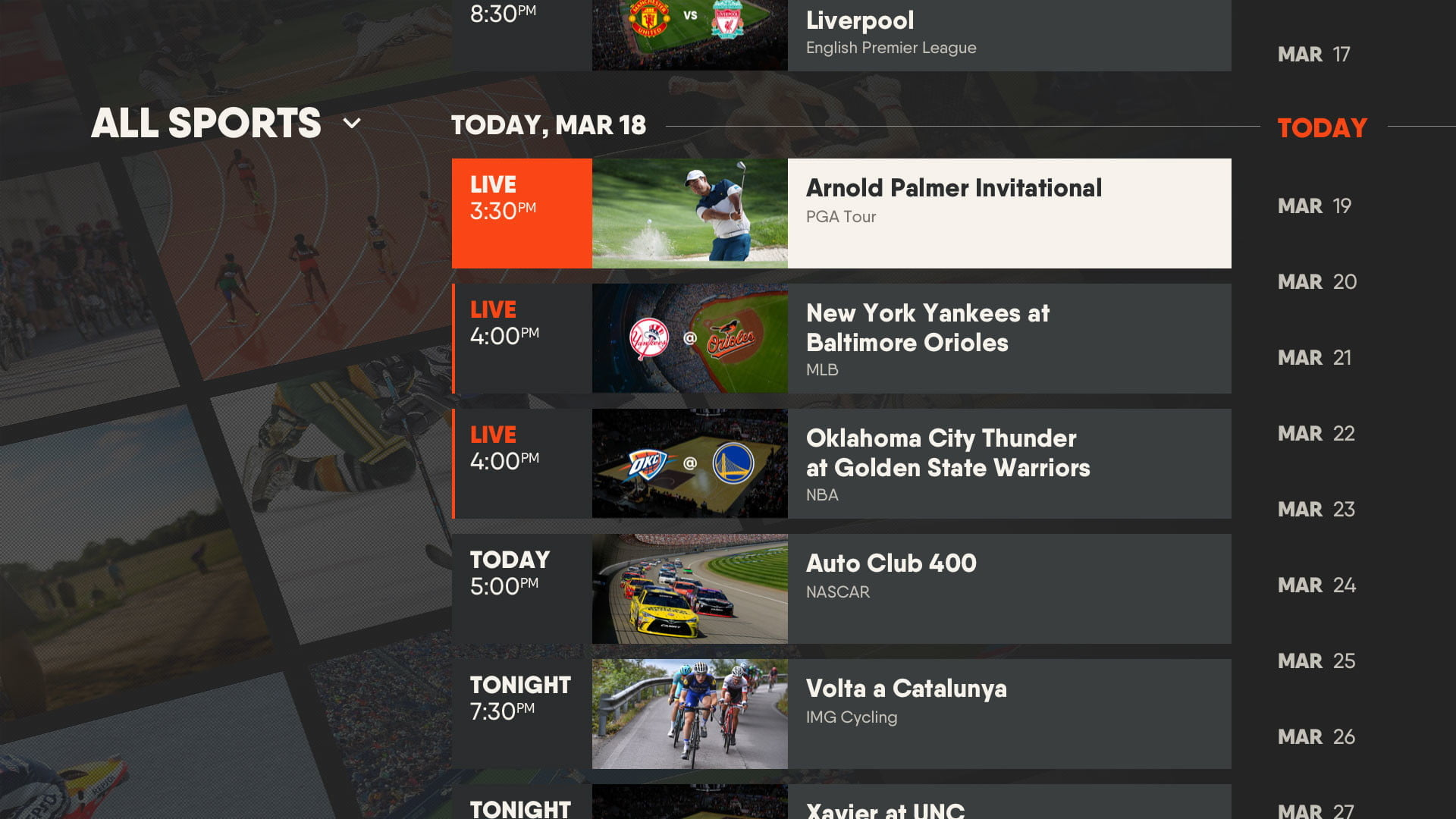 FuboTV: Everything You Need to Know About This Sports-Centric