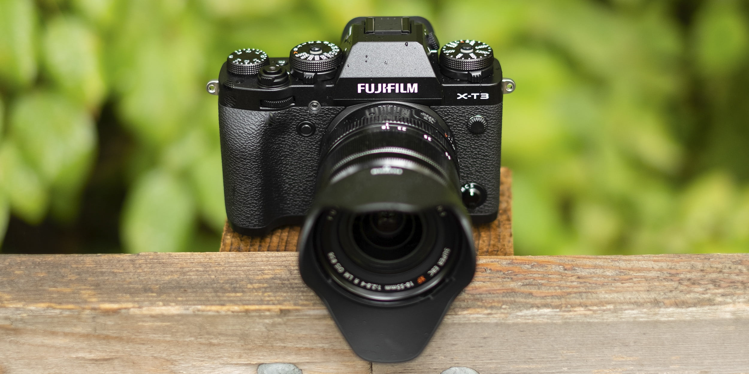 Fujifilm X-T3 Review ultrawide-image