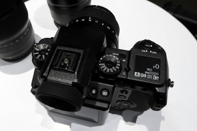 fujifilm reveals pricing availability game changing medium format gfx 50s 5
