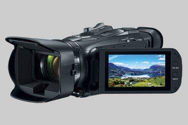 CES 2019: Meet the new 4K Canon Vixia HF G50 Camcorder | Digital Trends