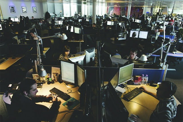 How Crunch Affects The Lives Of Game Developers Digital Trends - Video game designer working conditions
