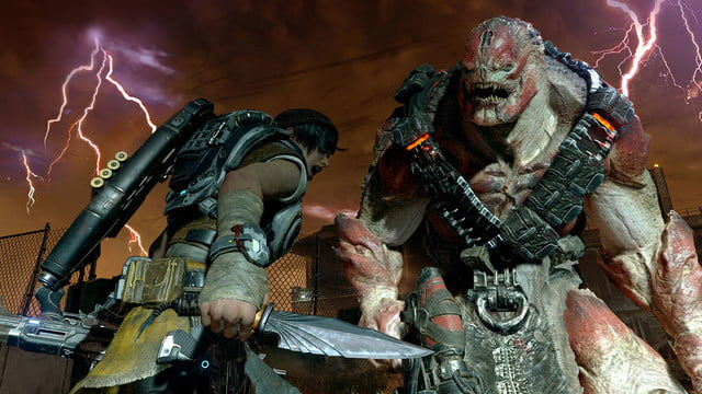 gears of war 4 hands on screenshot 5