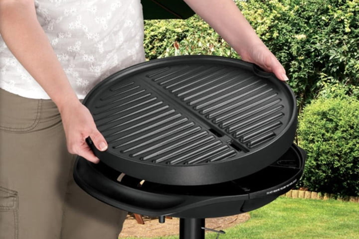 Electric Grills For Apartment Balconies ~ Can you use a grill on your apartment balcony digital