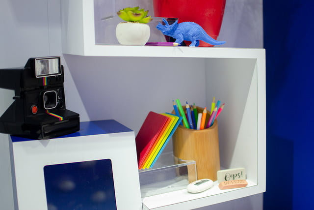 googles mini golf pop up event in nyc highlights its smart home products google knickknacks