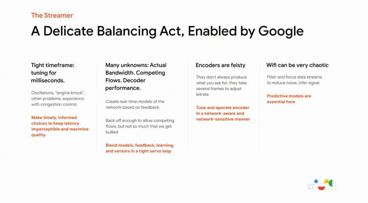 google stadia latency video quality balance i o developer conference 2019 720x720 - Google Stadia team reveals how it's approaching latency in gameplay