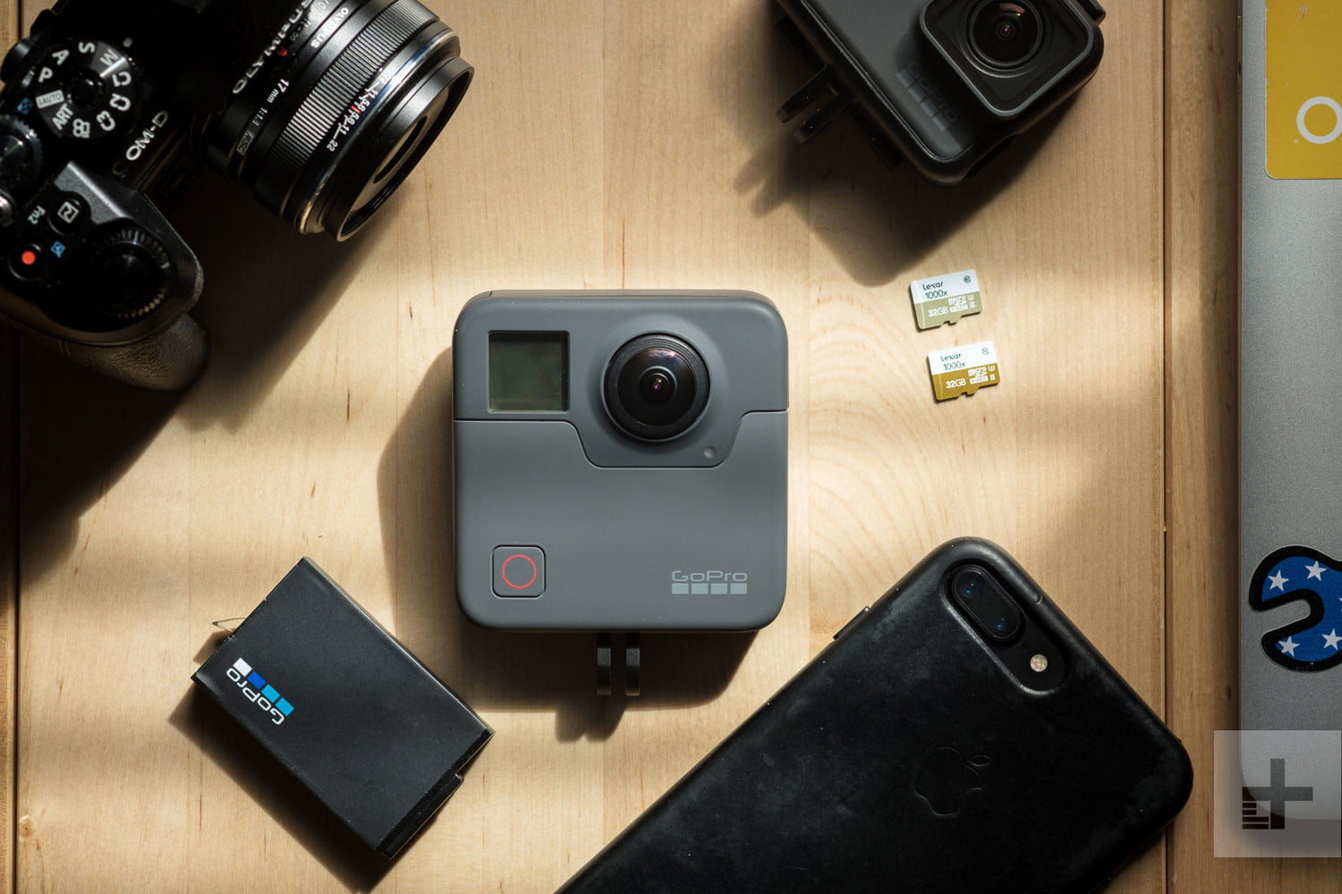 afce649b GoPro Fusion Review   Digital Trends