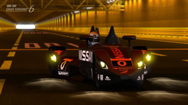 Gran Turismo 6 DeltaWing_RouteX_01
