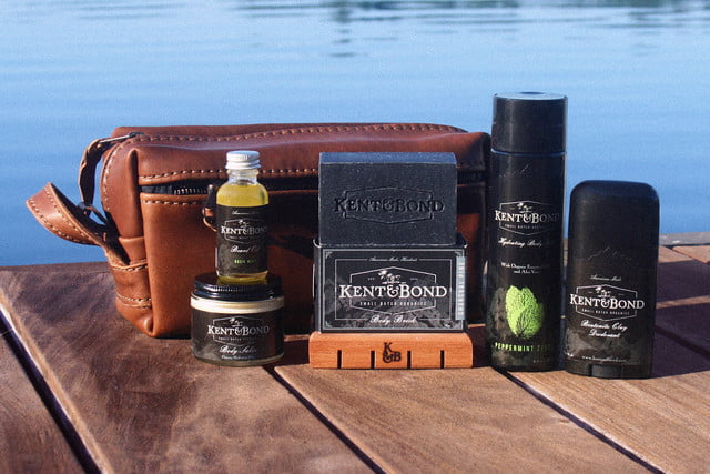 flipping through the manual spruce beer beard care and inky black boots groom organic with kent  bond