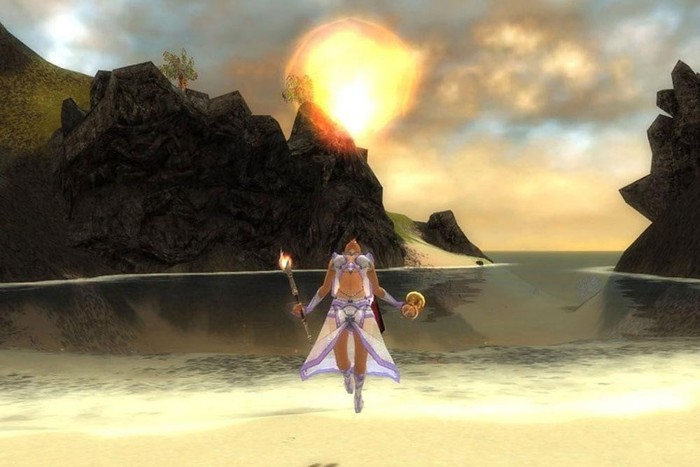 guild wars 2 how to connect to another server