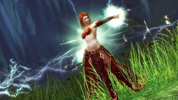 It's not because you suck: Guild Wars 2 explains account