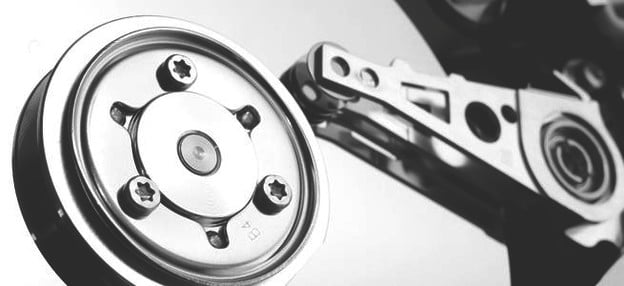 how to recover a wiped hard drive